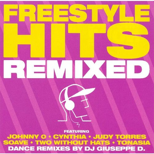 Freestyle Hits Remixed [CD]