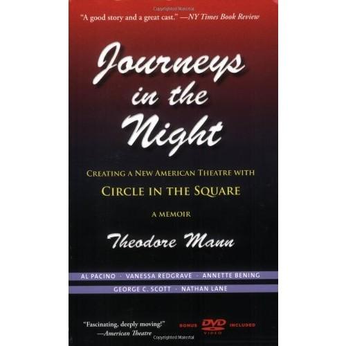 Journeys In the Night