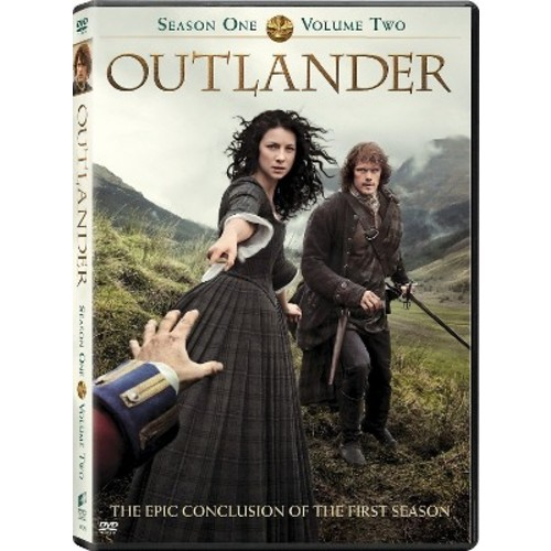 Outlander: Season 1, Vol. 2 [2 Discs]