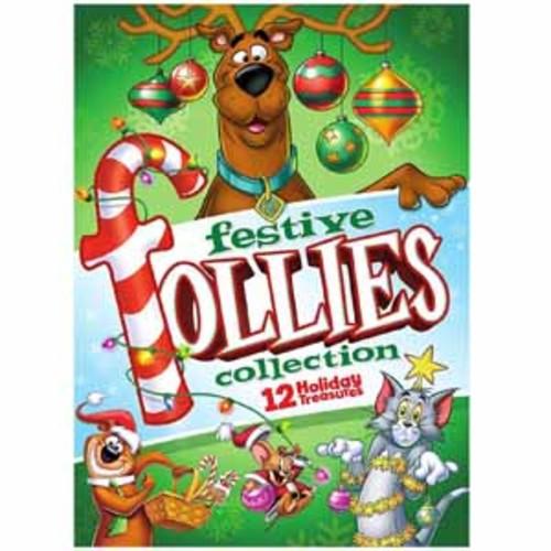 Festive Follies Collection [DVD]
