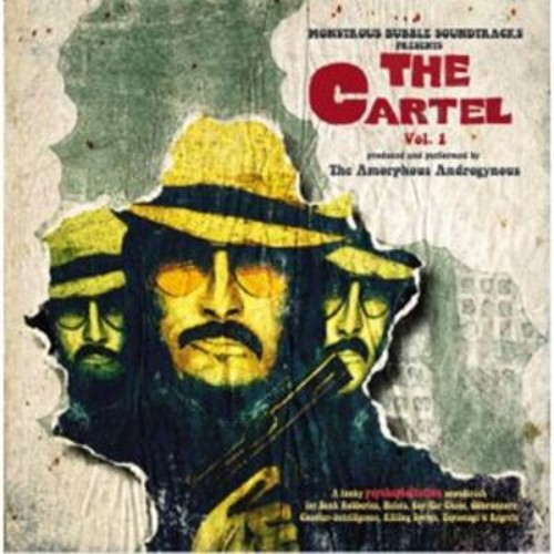The Cartel, Vol. 1 [CD]