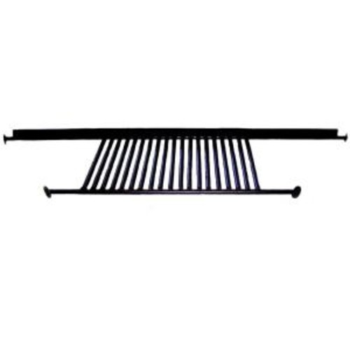 Grill Accessory for Stone Fire Pits