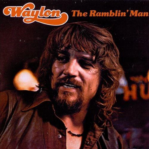 The Ramblin' Man [LP] - VINYL