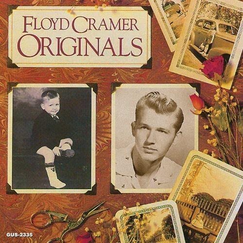Originals [CD]