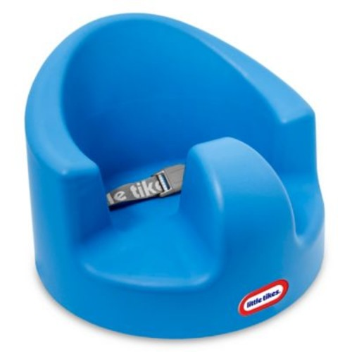 Little Tikes My First Seat Infant Floor Seat in Blue