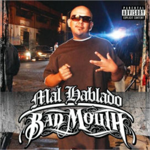 Bad Mouth [PA] - CD