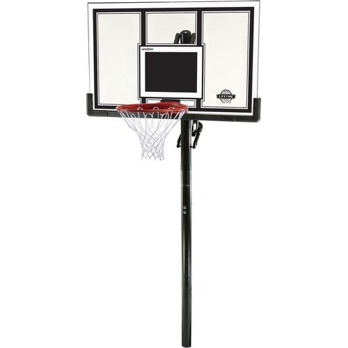 Lifetime 54 In-Ground Basketball Hoop