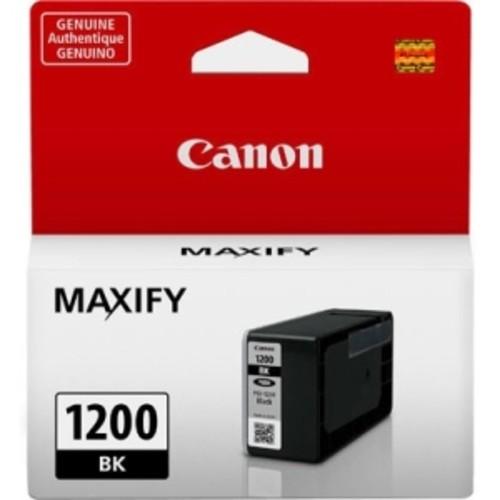 Canon PGI-1200 XL Ink Cartridge - Black