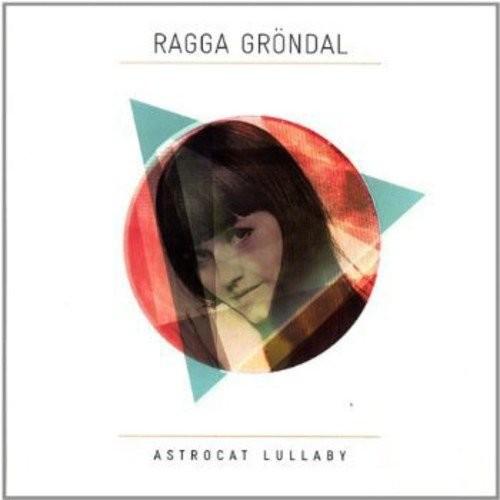 Astrocat Lullaby [CD]