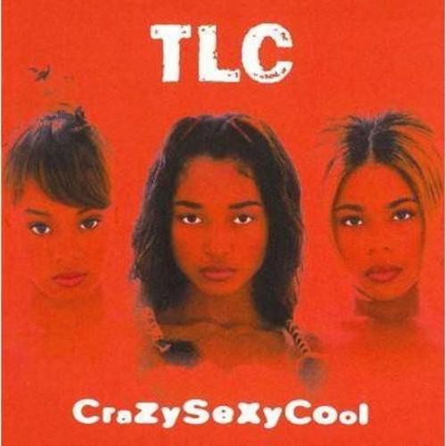 Tlc - Crazysexycool (CD)
