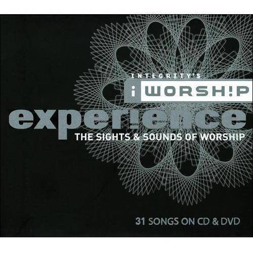 iWorship Experience: The Sights & Sounds of Worship [CD]