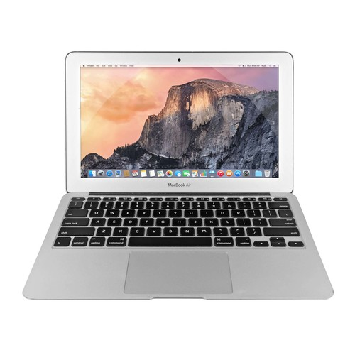 Apple MD712LLA MacBook Air 11.6 Inch Laptop MD712LL/A - Silver (Certified )