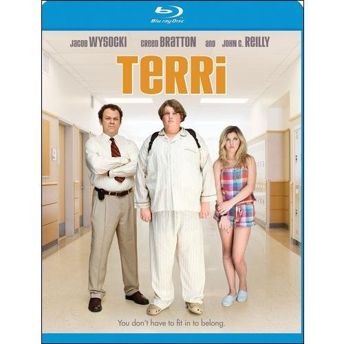 Terri (Blu-ray) (Widescreen)