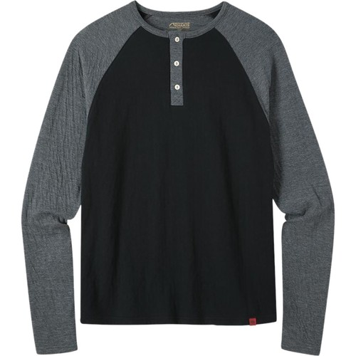 Mountain Khakis Dugout Henley Shirt - Men's