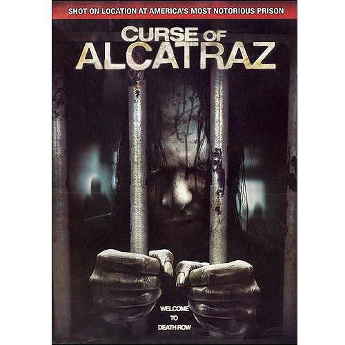 Curse of Alcatraz [Director's Cut] [DVD] [2007]