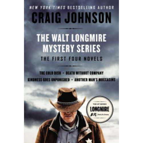 The Walt Longmire Mystery Series: The First Four Novels