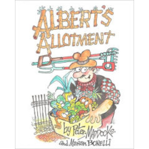Albert's Allotment: Pigeon Trouble
