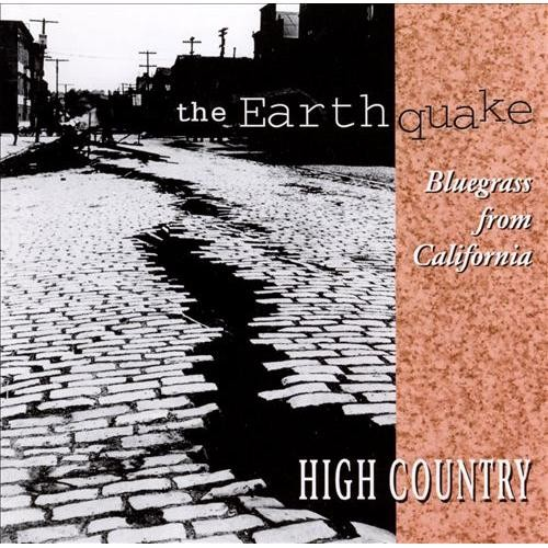High Country CD (2013)