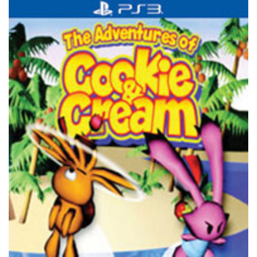 The Adventures of Cookie and Cream [Digital]