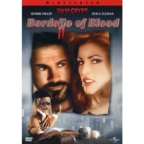 Tales From The Crypt: Bordello Of Bloo (DVD)