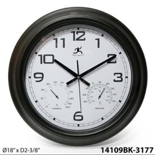 Infinity Instruments Seer Clock