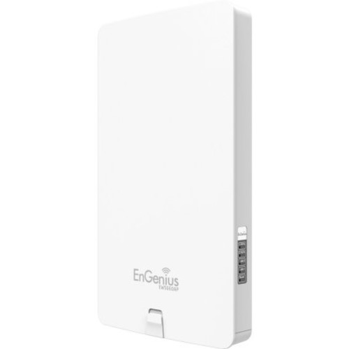 EnGenius Neutron Series EWS660AP Wireless Access Point - Managed, Outdoor, 802.11ac (draft), Dual Band, 2.4-5GHz, 1300Mbps, High Gain Internal Antenna, PoE
