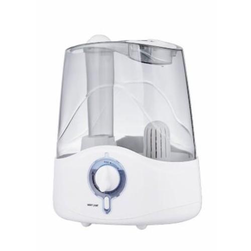 Optimus U-31001 1.5 gal Cool Mist Ultrasonic Humidifier, White