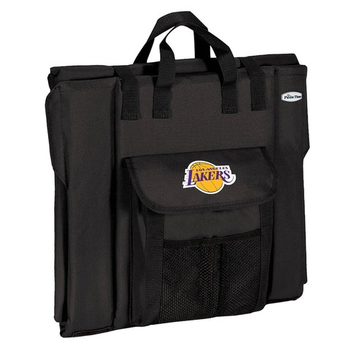 Picnic Time Los Angeles Lakers Padded Stadium Seat