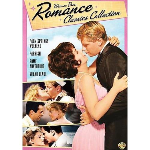 Warner Bros. Romance Classics Collection (DVD)