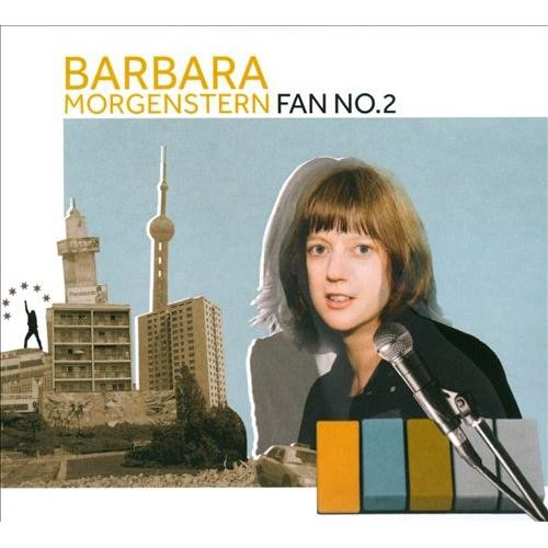 Fan No. 2 [CD]