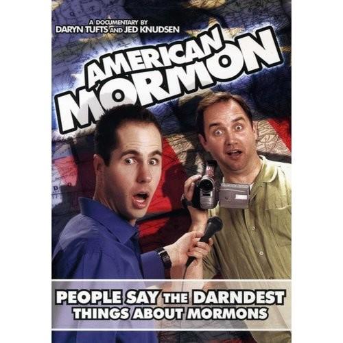 American Mormon [DVD] [2005]