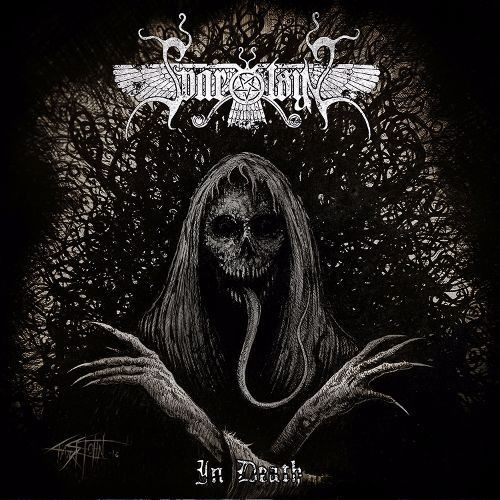 In Death [CD]