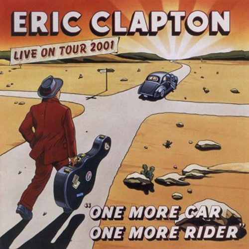 One More Car One More Rider: Live On Tour 2001 (Live) (2 CDs) - 48374