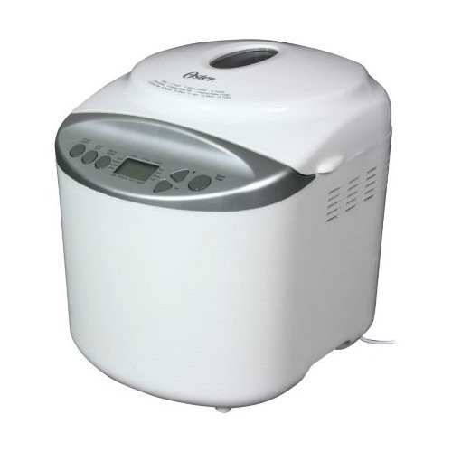 Oster 2 lb. Bread Maker with Gluten-Free Setting
