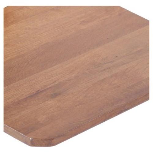 Hanover Grill Cart/Table Shelf - Oak