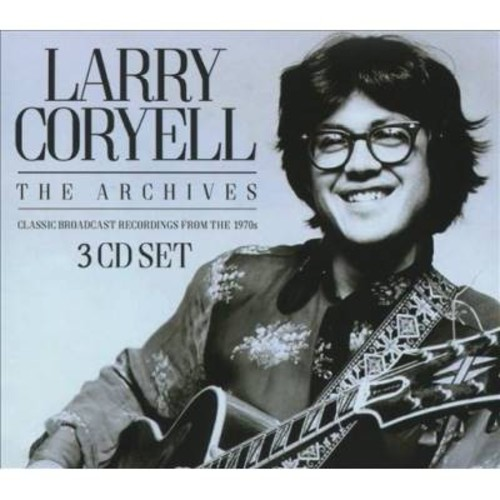 Larry Coryell - Archives (CD)