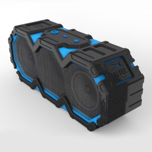 Altec The Life Jacket Portable Wireless Bluetooth Speaker