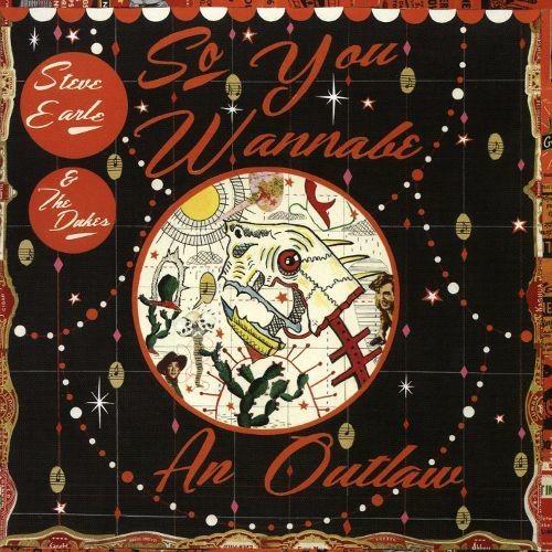So You Wannabe an Outlaw [CD/DVD] [CD & DVD]