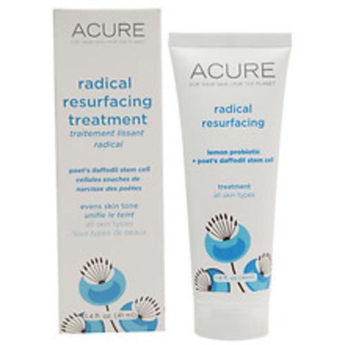 Acure Organics Radical Resurfacing Treatment 1.4oz.