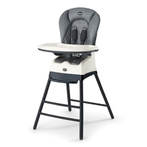 Chicco Stack High Chair - Nordic