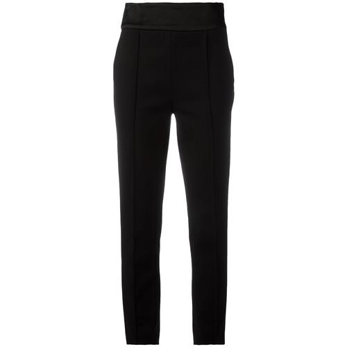 DIANE VON FURSTENBERG Tailored Slim-Fit Trousers