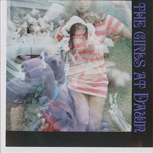 The Girls At Dawn [LP] - VINYL