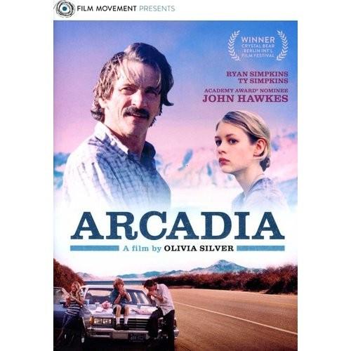 Arcadia [DVD] [2012]
