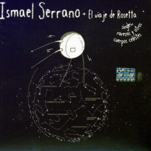El Viaje de Rosetta [CD]