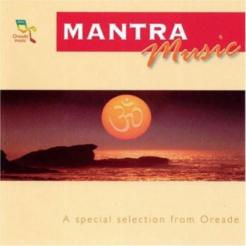 Oreade Music: Mantra Music - Various - CD