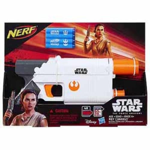 Hasbro SW Nerf B3970 Blaster Class II