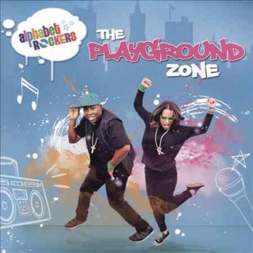 Alphabet Rockers - The Playground Zone
