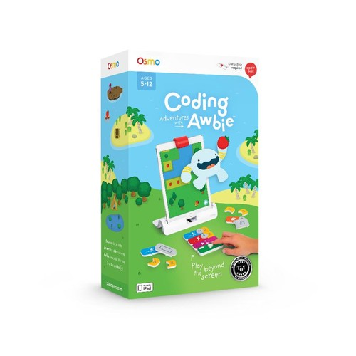 Osmo Coding Awbie Blocks Game