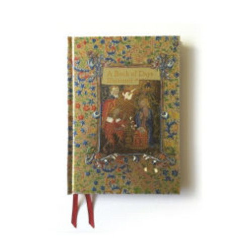 A Book of Days: A Gorgeous Perpetual Diary