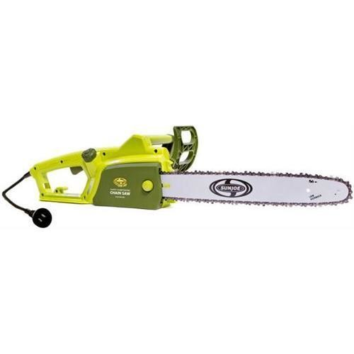 Sun Joe Saw Joe 16 in. 14 Amp Electric Chainsaw